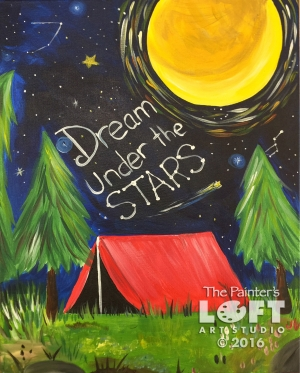 Dream Under the Stars