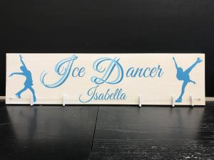 Ice Danceer