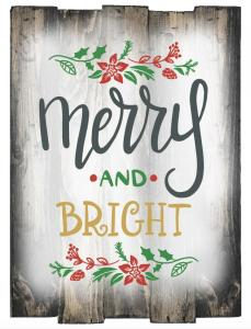 Merry and Bright B