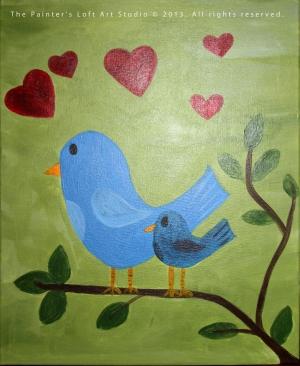 Tweet Tweet Birdie copy