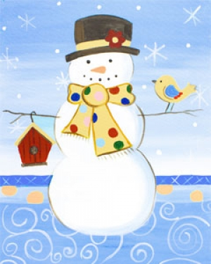 snow pals iii