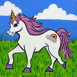 unicorn fields